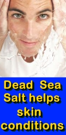 Ormus Minerals Dead Sea Salts in Charged Ocean Energy